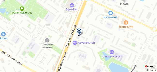 Salvador на карте