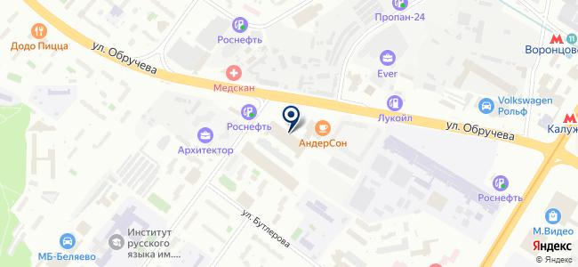 АББ, ООО на карте