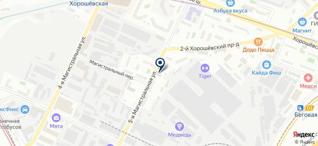 ЭнергоЭффект, ООО на карте