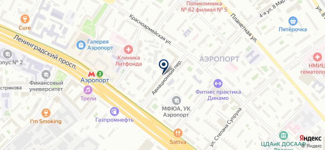 Akkuland на карте