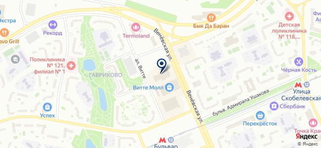 Dom-lamp.ru на карте
