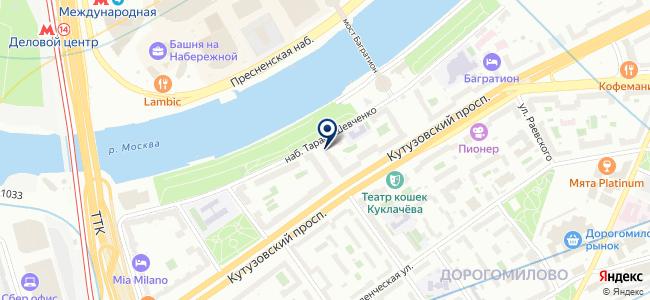 ЭлектроПроф, ООО на карте
