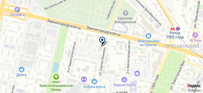 Philips на карте