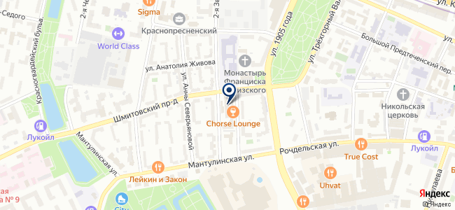 Lumistec на карте