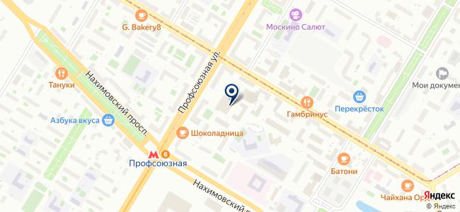 Лиотех, ООО на карте