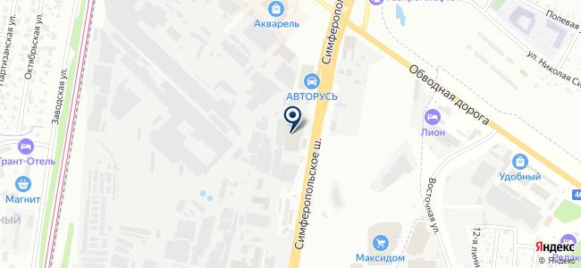 Ventilmarket на карте