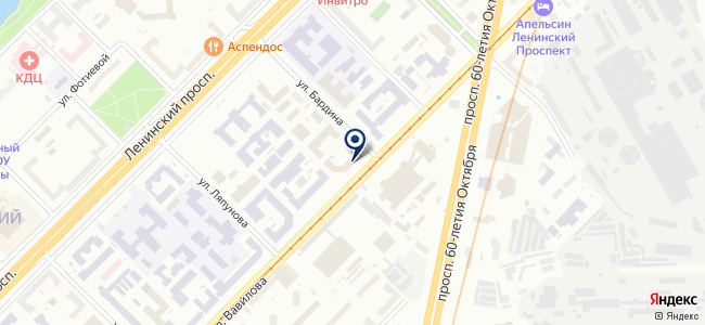Kolonok.net на карте