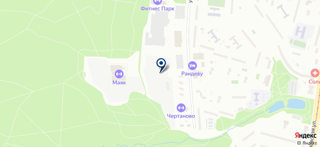 Telemicro на карте