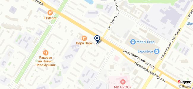 Vsekuplu.ru на карте