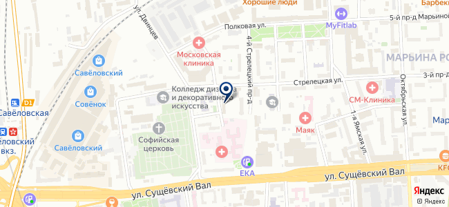 ПИК-ЭНЕРГО, ООО на карте