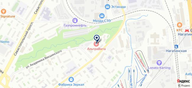 Интерген, ООО на карте