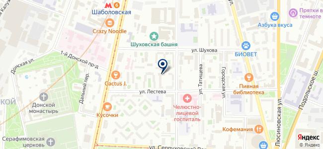 КЕЙСМАРТ, ООО на карте