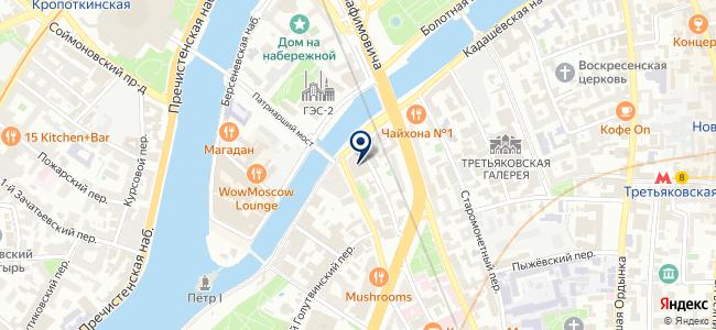 Строительный Альянс, ООО на карте