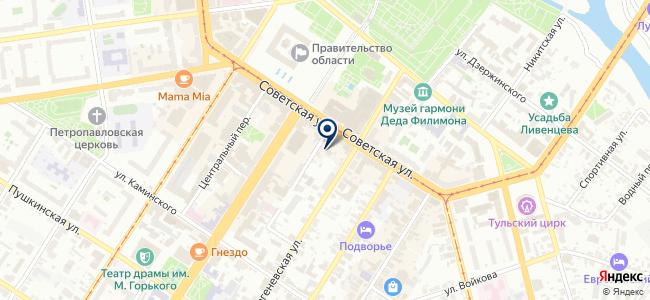 Электростроймонтаж, ООО на карте