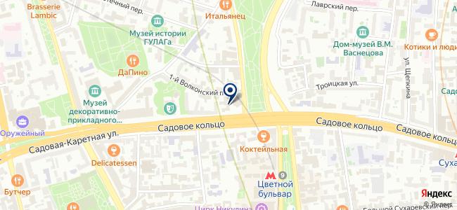 Lumenhouse на карте