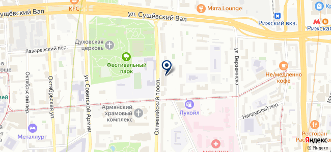 ЭНЕРГОЛЮКС на карте
