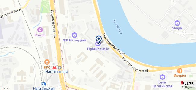 Инпромтэкс, ООО на карте