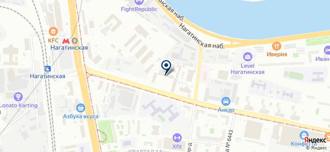 SKBtools.ru на карте