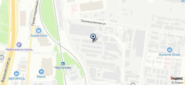 Гранд-Электро, ООО на карте