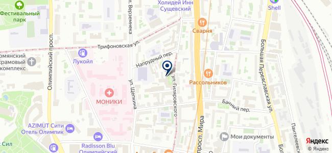 Kainar Tehnologies на карте