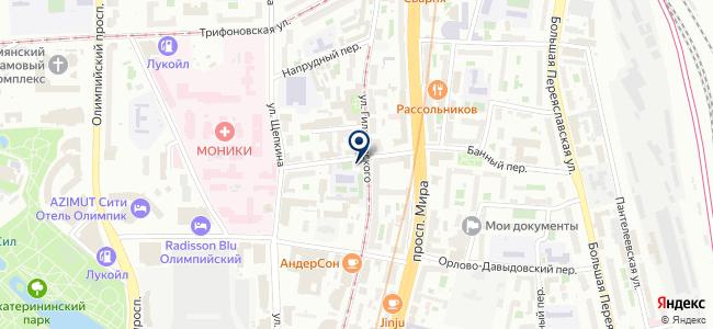 ЭнергоСпецКомплект на карте