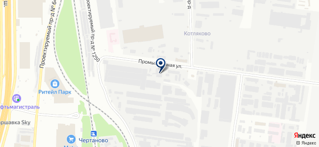 МИР Энерго, ООО на карте