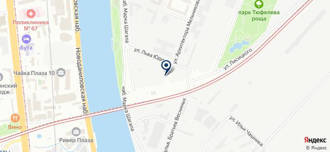 ЛиС, ООО на карте