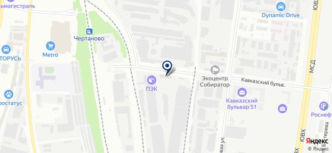 All-4u.ru на карте