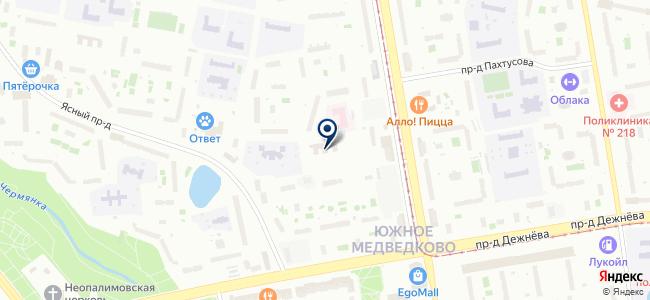 ТопКабель, ООО на карте