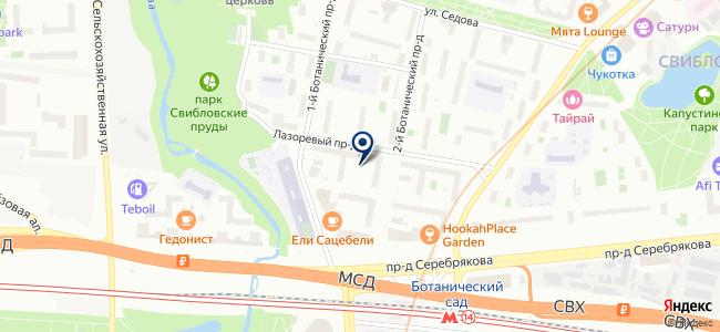 Bosch-sale на карте