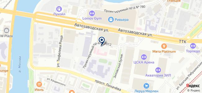 РемЭлектро на карте
