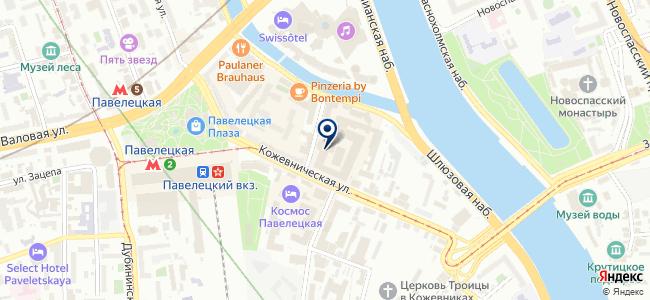 Arcobaleno-studio на карте