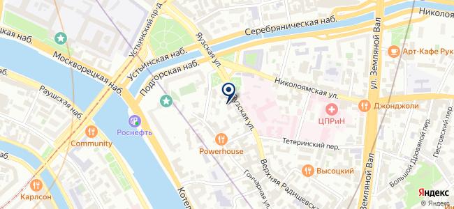 L-Deko на карте