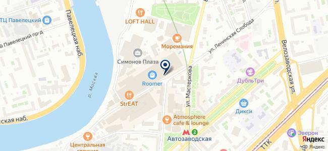 ПРАЙД, ООО на карте