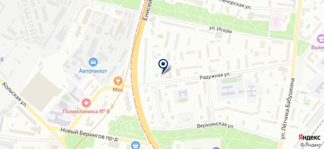 Дилор Ко на карте