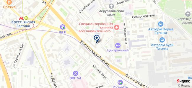Foto.ru на карте