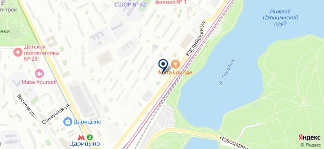 ЭкоЮнит, ООО на карте