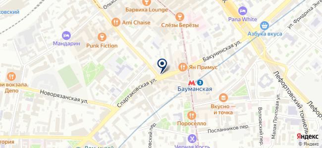 Светильники Люкс на карте
