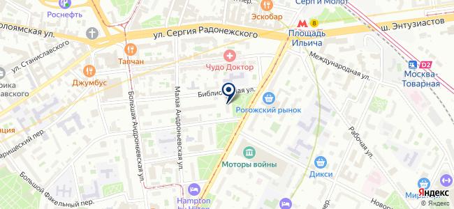MFshop.ru на карте