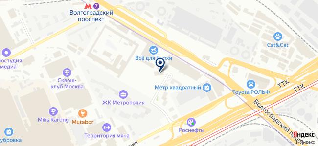 СКАЙСИ, ООО на карте