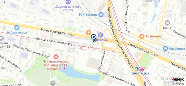 Русэлпром-Ресурс на карте