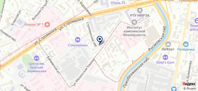 ЭЛектроЭКОлогия на карте