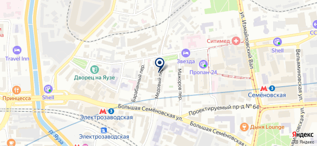 СВТ инструмент на карте