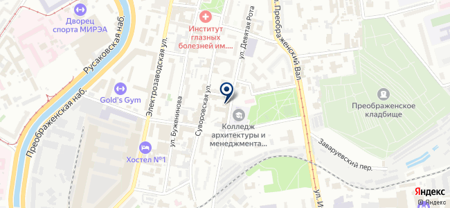 Дарконт, ООО на карте