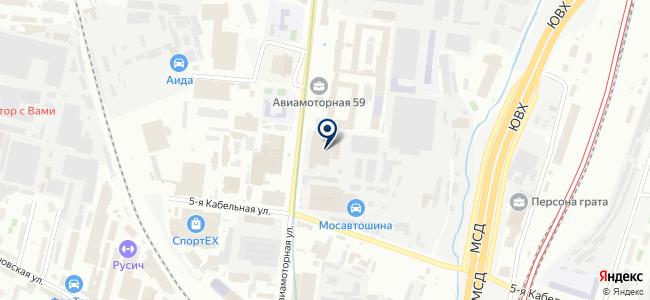 Вим-Эко, ООО на карте