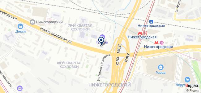 MakitaPro.ru на карте