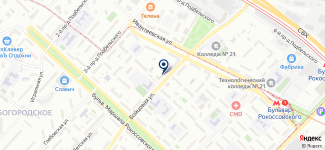 Makita-profi.ru на карте
