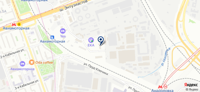 Вельт Групп на карте