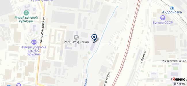 Дарт Электроникс Групп на карте