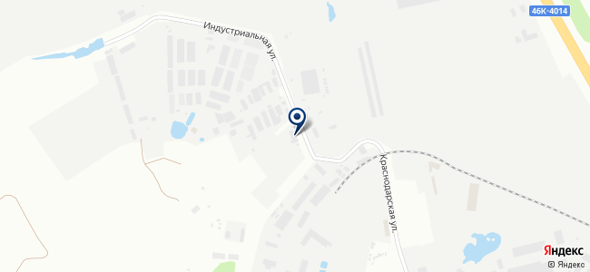 Энергокомплект МФ, ООО на карте